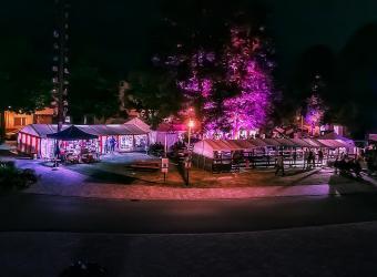 01.07.2017 Erstes Dorffest - Baar-Ebenhausen