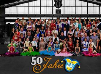 21.07.2018 Jubiläumsfest 50 Jahre REB - Reichertshofen