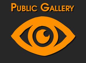 Öffentliche Galerien